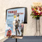 「TANGO ARGENTINO」お写真出来ました