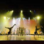 4/2TOHNO DANCE COMPANYで撮影させて頂きました