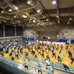 2017年習志野市ダンススポーツ大会写真【全お写真掲載開始】