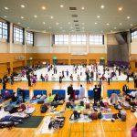 習志野市ダンススポーツ競技大会のお写真
