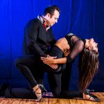 ダンス発表会に、ご一緒にどうでしょう??宣材写真がリーズナブルに!!